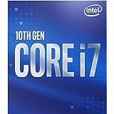 Intel i7-10700 Processor LGA1200, 2,9GHz, i7, Blå