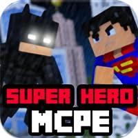 Super Hero Skin Premium Edition (MC-PE)
