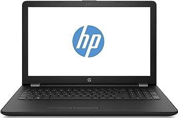 HP 15-BS658tx 2017 15.6-inch Laptop (6th Gen Core i3-6006U/8GB/1TB/DOS/2GB Graphics), Black
