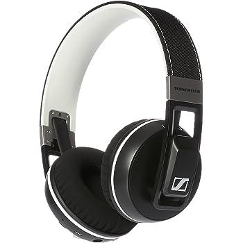 Sennheiser Urbanite XL Wireless - Cuffia Stereo Wireless, Bluetooth 4.0, Nero/Antracite