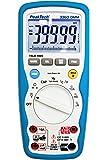 PeakTech 3360 - True RMS Digital Multimeter, Wasserdicht (IP67), 40000 Counts, Profi-Handmultimeter, TÜV/GS, Autorange, Messung, Spannungsmesser, Durchgangsprüfer, Messgerät, Strom - CAT III 1000V