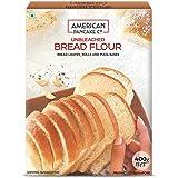 American Pancake Co Unbleached, Bread Flour (400g) High Protein