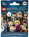 LEGO (71022) Harry Potter und Phantastische Tierwesen Minifigur (Figuren Sortiert)