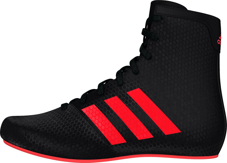 adidas boxing boots uk