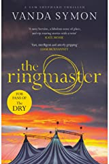 The Ringmaster (Sam Shephard) Kindle Edition