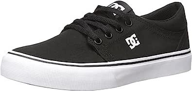 DC Shoes Trase TX-Low-Top Shoes for Boys, Scarpe da Skateboard Unisex Bambini