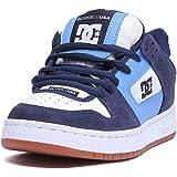 DC Shoes Manteca M, Low-Top Sneaker Uomo