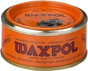 Waxpol Always waxpol your car 100g