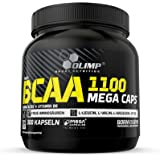 Olimp BCAA 1100 Mega Caps | 300 Kapseln