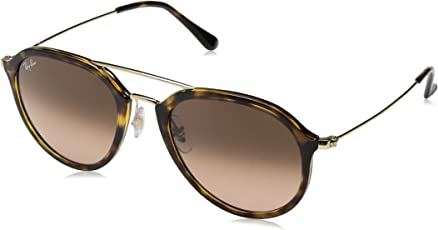 Ray-Ban Women's Highstreet Aviator Sunglasses