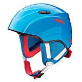HEAD Kinder Joker Skihelm, Blue, 49-52 cm