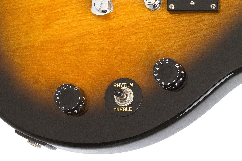 Epiphone Les Paul Special-II Chitarra Elettrica