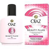 Olaz Beauty Vochtvloeistof Voor Gezicht En Lichaam, Verpakking Van 6 X 200 Ml, Normale Droge Gemengde Huid, 4084500628403