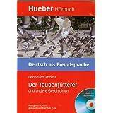 LESEH.B1.DER TAUBENFUETTERER.Libro+CD