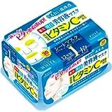 Kose Clear Turn Essence Facial Mask White - 30 masks (japan import) [Badartikel]