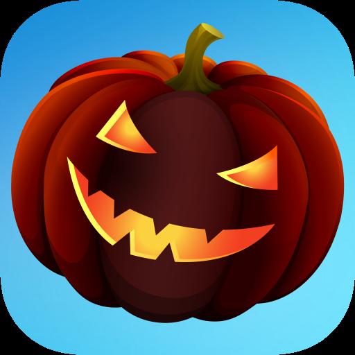 Halloween Pumpkin Shoot Royale - Supernatural Smash Valley