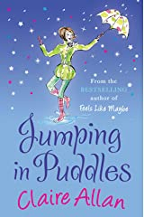 Jumping in Puddles Kindle Edition