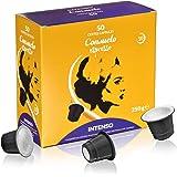 Consuelo - capsules de café compatibles Nespresso* - Intenso, 50 capsules