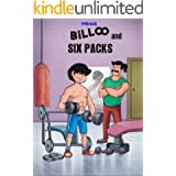 BILLOO AND SIX PACKS