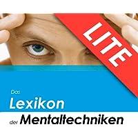 Das Lexikon der Mentaltechniken - für unterwegs! Lite