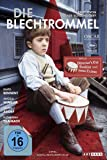 Die Blechtrommel - Collector's Edition - Digital Remastered [3 DVDs]
