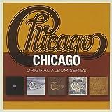 Original Album Series : Chicago Transit Authority / Chicago / Chicago V / Chicago VI / Chicago VII (Coffret