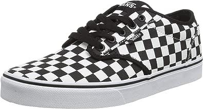 Vans Atwood Checkerboard, Sneaker Uomo