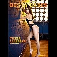 Goddess Magazine – Busty Babes – Tasha Lebedeva