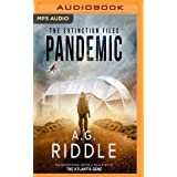 Pandemic: 1 (The Extinction Files)