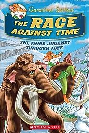 Geronimo Stilton Journey Through Time 3