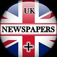 UK Newspapers Plus 2.0