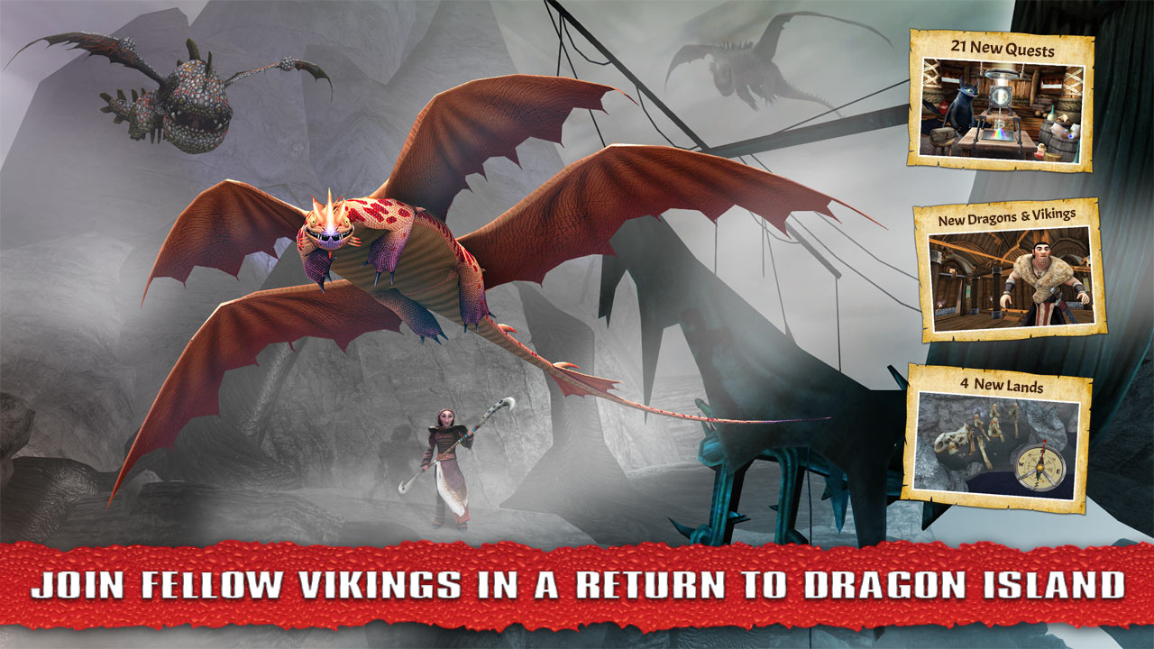 how to train your dragon live uk