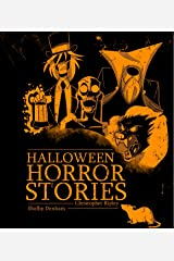 Halloween Horror Stories Kindle Edition