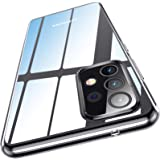 Ultra Hybrid hoesje Compatibel met Samsung Galaxy A52