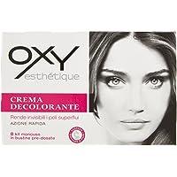 Oxy Crema Decolorante, 8 Bustine