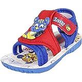 BUNNIES Unisex-Baby's Musical Sandal First Walking Shoe