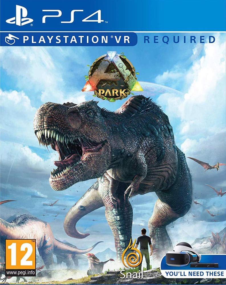 ARK Park (Playstation VR)