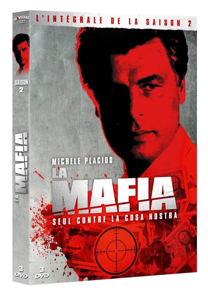 La Mafia, seul contre la Cosa Nostra : L'intégrale de la saison 2 [Edizione: Francia]