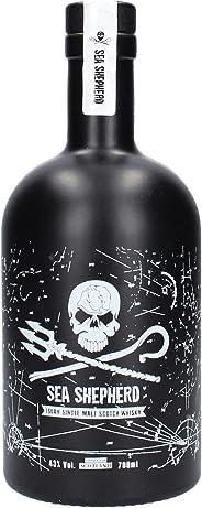 Sea Shepherd Islay Single Malt Whisky 0,7 L