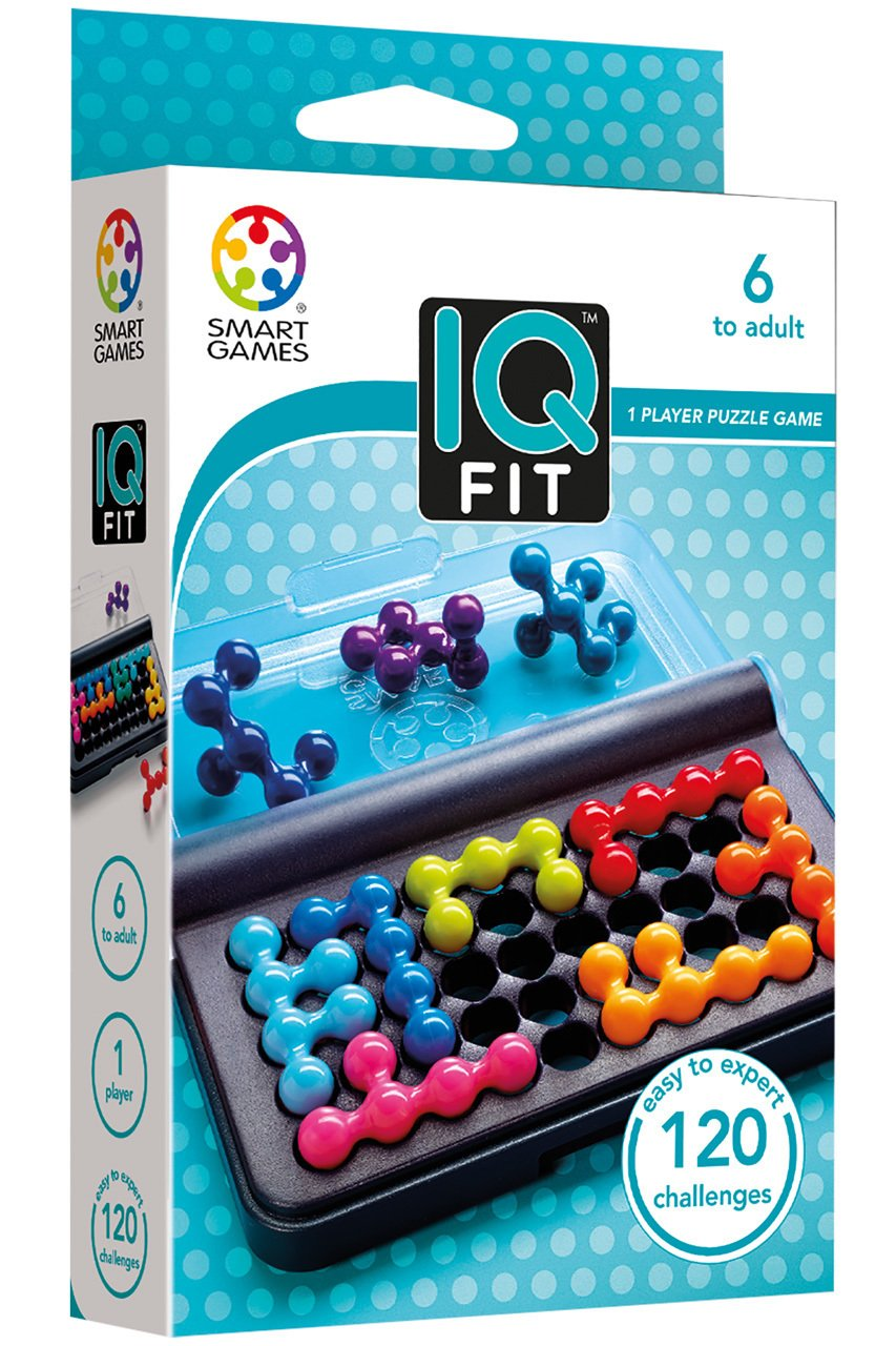 Smart Games – IQ Fit