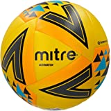 Mitre Ultimatch Balón de Fútbol de Partido, Unisex Adulto