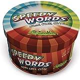 Creativamente sw-cm–Juegos Speedy Words: Nombres cosas Ciudad , color/modelo surtido