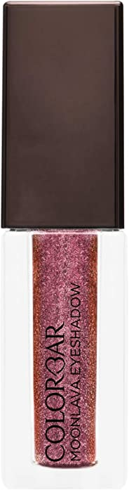 Colorbar Moon Lava Eyeshadow, Marsala, 3 g