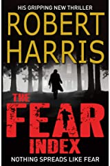 The Fear Index: The thrilling Richard and Judy Book Club pick Kindle Edition