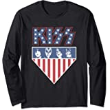 KISS - Freedom Manche Longue
