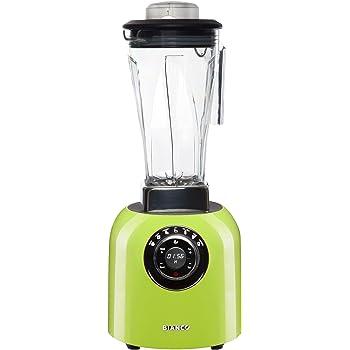 Bianco di Puro Standmixer Puro in grün 32.000 U/min. - Smoothie Mixer mit Premium-Mixbehälter - Neuheit 2016
