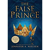 The False Prince (The Ascendance Series, Book 1): Book 1 of the Ascendance Trilogy