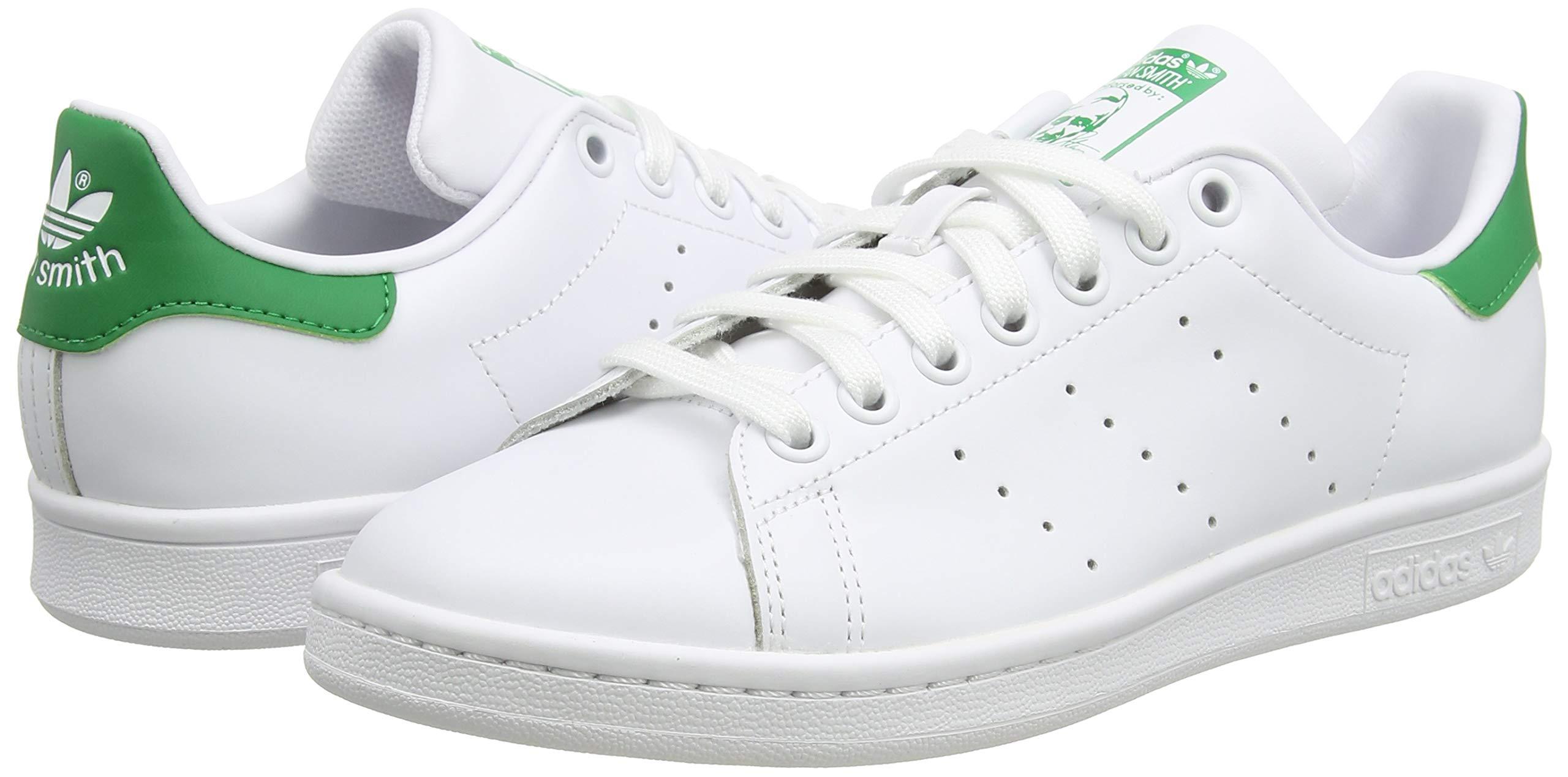 adidas Originals Stan Smith, Scarpe da Ginnastica Unisex – Adulto 5 spesavip