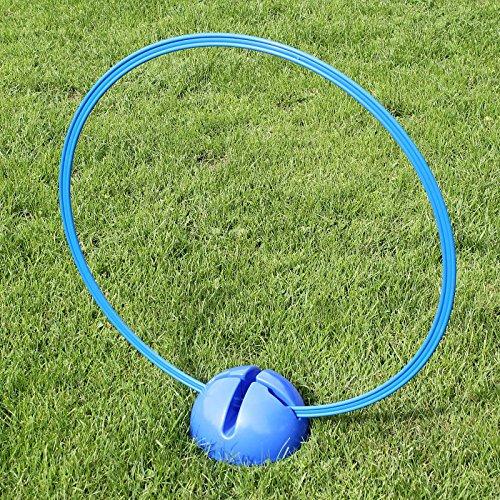 Superhund24 Kombi-X-Fuß mit Kombi-Ring 70 cm, in 4 Far… | 04260337373260