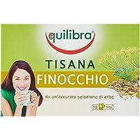 Equilibra Tisana Finocchio  15 Bustine Prezzo stimato : EUR 2,39